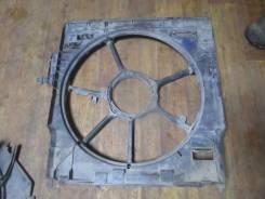 Диффузор радиатора BMW X5 (E70)