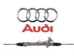 Рулевая рейка. Audi: Q8, S7, Q5, S6, Q7, R8, TT, S2, Q3, Q2, A8, A5, A4, A7, A1, A3, A2