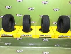 Bridgestone Blizzak Revo GZ. Зимние, без шипов, 2012 год, 5%, 4 шт