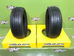 Dunlop SP Sport LM704. Летние, 2017 год, 5%, 2 шт