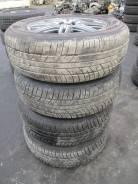 "Комплект зимних колёс на литье 215 65 16 Б/П по РФ F-4. 6.5x16"" 5x114.30 ET53 ЦО 72,0мм."