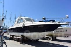 Searay. длина 8,80м., двигатель стационарный, 400,00л.с., дизель