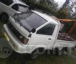 Toyota Lite Ace. Продаётся грузовик литас, 2 000куб. см., 1 000кг., 4x2