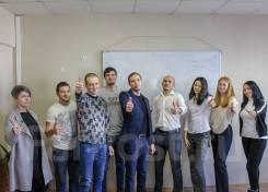 Обучение по продажам во Владивостоке. Эффективно и с гарантией!