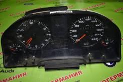 Тахометр. Audi 80, 8C/B4 Двигатели: 1Z, 6A, AAH, AAZ, ABC, ABK, ABM, ABT, ACE, ADA, ADR, NG