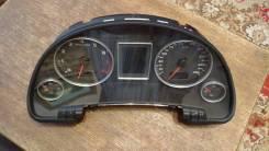 Панель приборов. Audi A4 Avant Audi A4, 8EC, 8ED Audi S4, 8EC, 8ED ALT, ALZ, ASB, AUK, AWA, BBJ, BBK, BCZ, BDG, BFB, BGB, BHF, BKE, BKH, BKN, BLB, BMN...