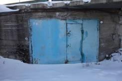 Гаражи капитальные. улица Димитрова 39а, р-н Железнодорожный, 40,0кв.м., электричество, подвал.