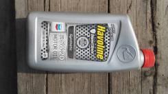 Chevron. 5W-20, синтетическое, 1,00л.