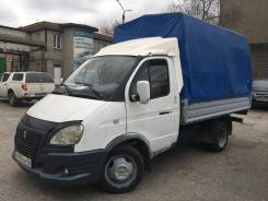 ГАЗ 3302. Продам грузовик Газель 3302, 2 285куб. см., 1 500кг., 4x2