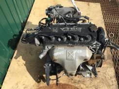 Двигатель Honda Torneo F18B VTEC