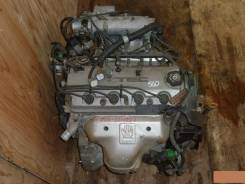 Двигатель в сборе. Honda: Prelude, Accord, Odyssey, Ascot, Torneo, Ascot Innova Двигатели: F22A, F22A1, F22B, H22A, H22A1, H22A4, H23A1, C27A4, D16B6...