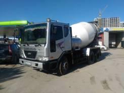 Daewoo Novus. Продается бетоносмеситель Daewoo, 15 000куб. см., 7,00куб. м.