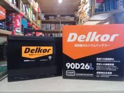 Delkor. 80А.ч., Обратная (левое), производство Корея