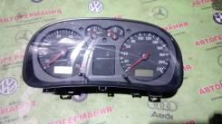 Панель приборов. Volkswagen Bora, 1J2, 1J6 Volkswagen Golf, 1E7, 1J1, 1J5 Двигатели: AEH, AGN, AGP, AGR, AGU, AGZ, AHF, AHW, AJM, AKL, AKQ, ALH, APE...