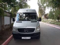Mercedes-Benz Sprinter 318 CDI. Продается микроавтобус Mercedes Sprinter 318CDI, 19 мест