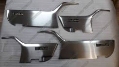 Накладка на стойку. Lexus LX570, URJ201, URJ201W Двигатель 3URFE