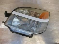Фара Toyota Voxy AZR60 28153 левая