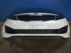 Бампер. Kia K5 Kia Optima, TF Kia Magentis Двигатели: D4FDL, G4KD, G4KH, G4NE