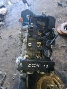 Двигатель для Mercedes Benz W204 2007-2015