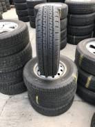 185 R 14 LT Dunlop Enasal