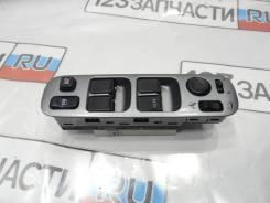 Блок управления стеклоподъемниками Suzuki Escudo TL52W 2003 г