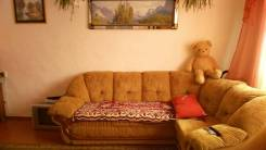 2-комнатная, улица Кантера 21. Центральный, частное лицо, 34,0кв.м.