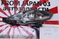 Фара левая Mazda Premacy P5104 ксенон