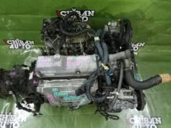 Двигатель Toyota DYNA