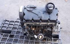 Двигатель VW Touran (1T1, 1T2) 1.9 TDI BKC