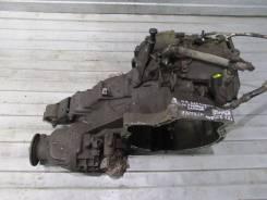АКПП Mazda Familia / Mazda 323 кузов BHA6R / BA сед . Z5 1.5 л 4WD