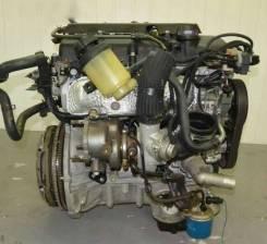 Двигатель G4KF turbo Hyundai Genesis 2.0