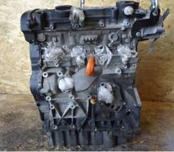 Двигатель VW Golf V (1K1) 2.0 FSI AXW