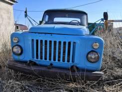 ГАЗ 52Ф. Продам , 3 480куб. см., 3 000кг., 4x2