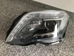 Фара Mercedes GLK Bi-Xenon