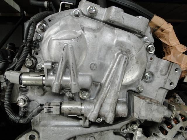 Двигатель MR20DD Nissan Qashqai 2.0 с навесным