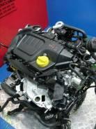 Двигатель R9M Nissan X-Trail 1.6D