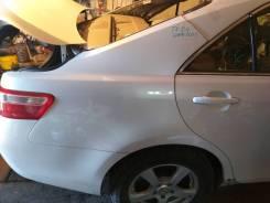 Крыло Toyota Camry ACV40 2AZ-FE заднее правое