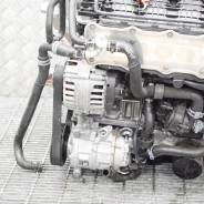 Двигатель CZEA Skoda Kodiaq 1.4 с навесным новый