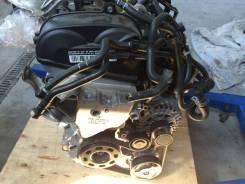 Двигатель Фольксваген Тигуан 1.4 CZD комплектный