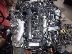 Двигатель DFGA Skoda Superb 2.0 с навесным новый