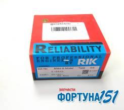 Кольца поршневые STD NISSAN SR18 12033-64J00/10 RIKEN 23251-STD. В наличии в Ростове-на-Дону!