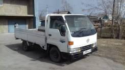 Toyota Hiace. Продается грузовик , 2 446куб. см., 2 645кг., 4x2