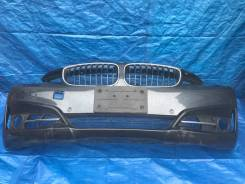 Бампер. BMW 3-Series Gran Turismo, F34 Двигатели: B58B30M0, N20B20, N55B30