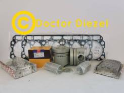 Поршень. Nissan Diesel Space Arrow Nissan Diesel Quon RF10, RF10E, RF8