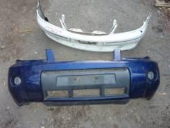 Бампер на Nissan Xtrail NT30 QR20