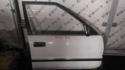 Дверь боковая Toyota Corolla Sprinter AE95 5AFE, правая передняя