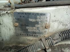 Nissan Bluebird. RU11D, CA16 S