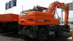 Doosan DX190 WA. Продам колесный экскаватор Doosan DX190WA, 1,00куб. м.