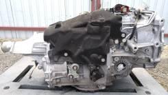 Вариатор. Subaru Legacy B4, BMM