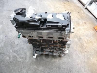Двигатель VW Amarok (S1B) 2.0 TDI CSHA